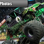 Monster Photos: Monster Jam – Kansas City, MO 2011