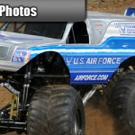 Monster Photos: Monster Jam – St. Louis, MO 2011