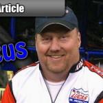 In Focus: Bobby Holman