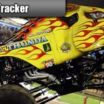 Outback Thunda Ready for First Ever Event in U.S.