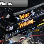 Monster Photos: Monster Truck Thunder Slam – Jonesboro, AR 2011