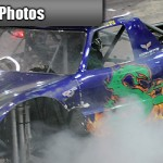 Monster Photos: Outlaw Monster Truck Spectacular – West Plains, MO 2011