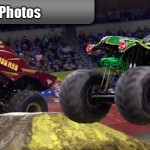 Monster Photos: Monster Jam – Wilkes-Barre, PA 2011
