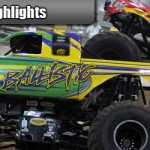 TMB TV: Highlights – Battle of the Monster Trucks – Tulsa, OK 2011
