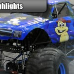 TMB TV: Highlights – Outlaw Monster Truck Spectacular – West Plains, MO 2011