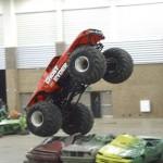 Monster Photos: Monster Truck Thunder Slam – Fort Wayne, IN 2011