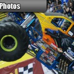 Monster Photos: Monster Jam – Dayton, OH 2011