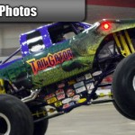 Monster Photos: Monster Truck Thunder Slam – Fort Wayne, IN 2011