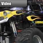 TMB TV: Highlights – Monster Truck Thunder Slam – Terre Haute, IN 2011
