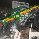 Newly Crowned Freestyle Champ Jim Koehler & Avenger Bring Winning Moves to Firebird