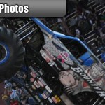 Monster Photos: Kicker Monster Truck Nationals – Clovis, NM 2011