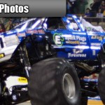 Monster Photos: Monster Nationals – Erie, PA 2011