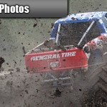 Monster Photos: 4-Wheel Jamboree Nationals – Springfield, MO 2011