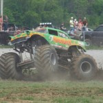Monster Photos: 4-Wheel Jamboree Nationals – Lima, OH 2011