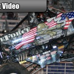 TMB TV: Highlights – Monster Truck Racing Super Series – Springdale, AR 2011