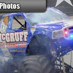 Monster Photos: All Star Monster Truck Tour – Primm, NV 2011