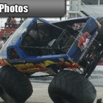 Monster Photos: Mighty Monster Truck Tour – Sandusky, OH 2011