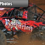 Monster Photos: Monster Truck Racing Super Series – Springdale, AR 2011