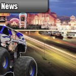 "All Star Monster Truck Tour to Crown ""King of the Desert"" In Primm, Nevada This Weekend"