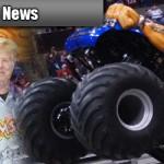 Monster Truck Legend Dan Patrick Announces Retirement, Names New Driver of Samson