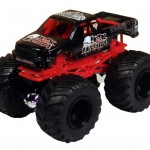 Brian Deegan Teams Up With Monster Jam to Release First Ever Metal Mulisha Monster Truck Toys