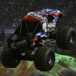 Action Sports Superstar Travis Pastrana to Compete in Advance Auto Parts Monster Jam in Baltimore
