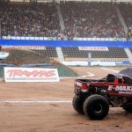 Traxxas Joins the European Monster Jam® Tour as the Official Hobby Class Radio Control Truck