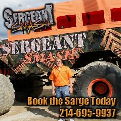 Sergeant Smash