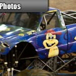 Monster Photos: Southern Monster Truck Showdown – Amite, LA 2011