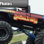 Monster Photos: GasGuzzy.com 4×4 Off Road Truck Show Challenge – Auburn, IN 2011