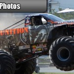 Monster Photos: 4-Wheel Jamboree Nationals – Bloomsburg, PA 2011