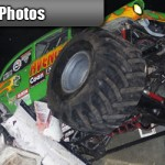 Monster Photos: O'Reilly Outlaw Nationals – Miami, OK 2011