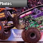 Monster Photos: Monster Jam – Philadelphia, PA 2011