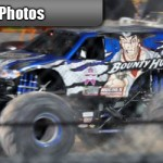 Monster Photos: Sandia Summer Smash – Albuquerque, NM 2011