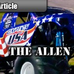 The Allen Report: Maverik Clash of the Titans – Rocky Mountain Raceway 2011