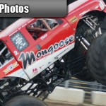 Monster Photos: Mighty Monster Truck Tour – South Bend, IN 2011