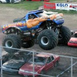 Monster Trucks Coming to Mineral City Speedway in Fort Dodge, IA