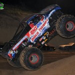 Monster Truck Summer Throwdown at the Monroe County Fair