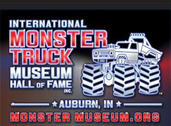 International Monster Truck Museum & Hall of Fame