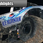 TMB TV: Highlights – Outlaw Monster Truck Spectacular – Rolla, MO 2011