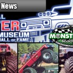 Monster Truck Radio to Interview Members of 1st Hall of Fame Class