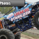 Monster Photos: 4-Wheel Jamboree Nationals – Indianapolis, IN 2011