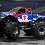 Kyle Doyle to Pilot Firestone BIGFOOT in 2012