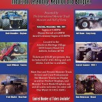 IMTM Hall of Fame Induction Ceremony Tickets Available Until Saturday, November 5th