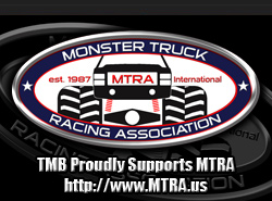 Monster Truck Racing Association
