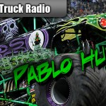 Monster Truck Radio 11/28/11 – Pablo Huffaker