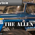 The Allen Report: IMTM Hall of Fame Induction Ceremony 2011