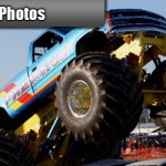 Monster Photos: GasGuzzy.com Fall 4×4 Off Road Truck Show Challenge – Auburn, IN 2011