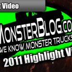 TheMonsterBlog.com 2011 Year In Review Highlight Video