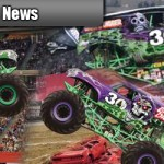 2012 Marks the 30th Anniversary of Monster Jam Icon Grave Digger